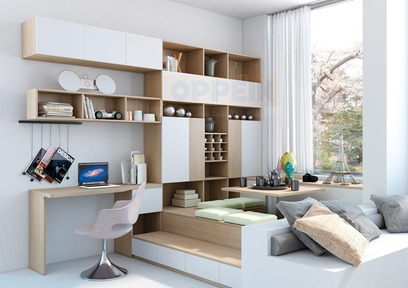 Bỏ túi kinh nghiệm trang trí nội thất chung cư đẹp