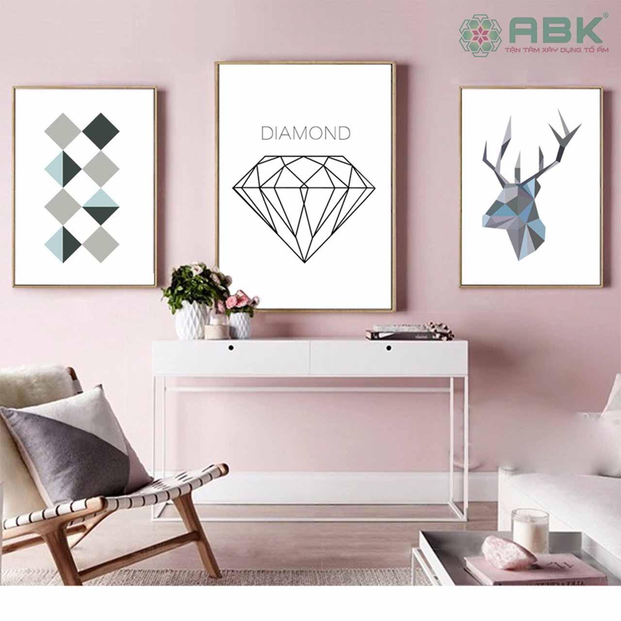Phong cách thiết kế nội thất phòng khách đẹp nhất năm 2017
