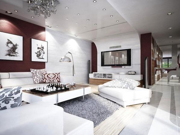Bí quyết lựa chọn nội thất cho nhà chung cư cao cấp