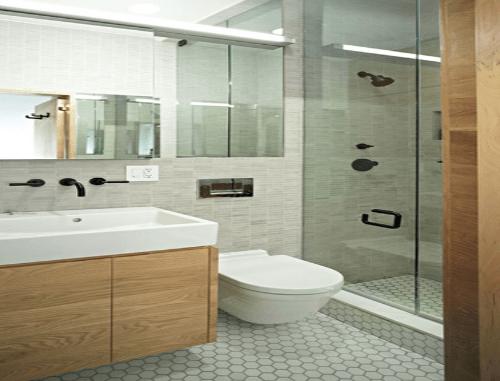 Phong thủy nhà vệ sinh những cách thiết kế đem lại giàu sang nhất