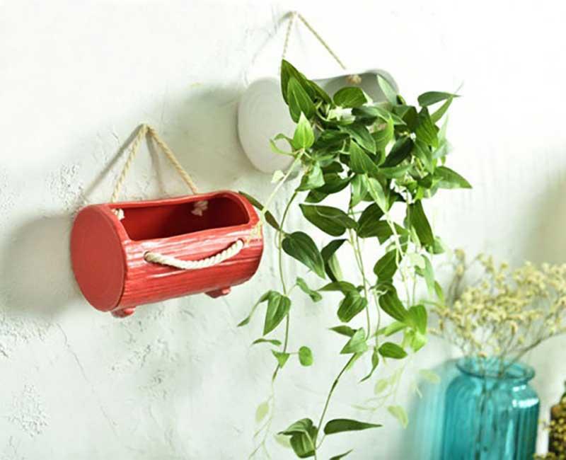 Mua đồ trang trí nhà đẹp hay tái chế đồ cũ tô điểm cho không gian sống của gia đình?