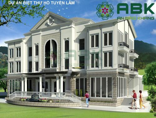 Nhà thầu xây nhà tại Huyện Bình Chánh