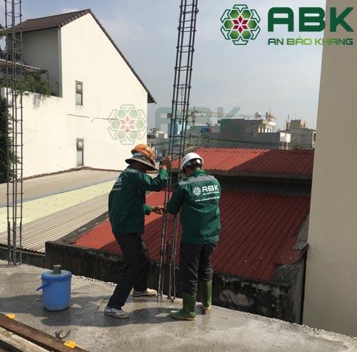 Đơn giá sửa chữa nhà trọn gói tại TP HCM