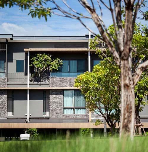 Ngắm nhìn mẫu thiết kế nội thất nhà phố sang trọng