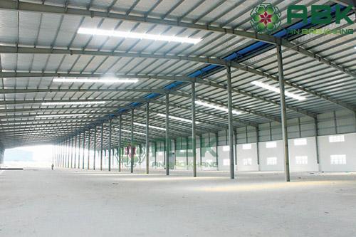 Xây dựng nhà xưởng luôn là một giải pháp nhanh nhất tối ưu nhất dành cho các nhà kinh doanh