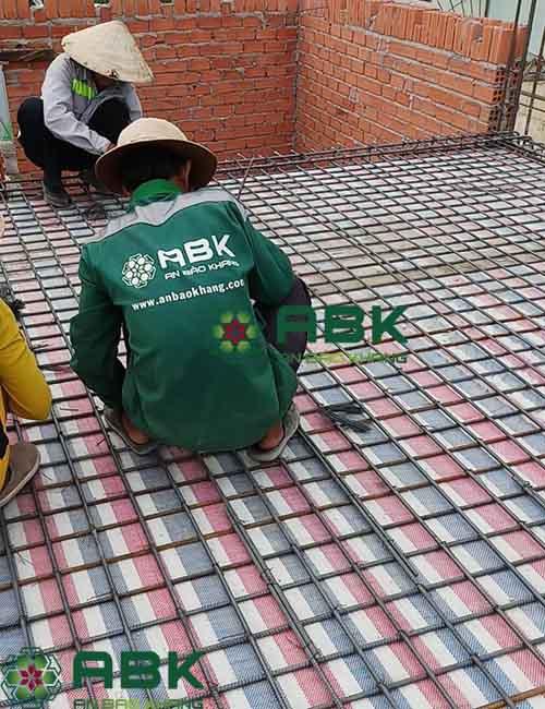 Đơn giá sửa chữa nhà mới nhất của An Bảo Khang