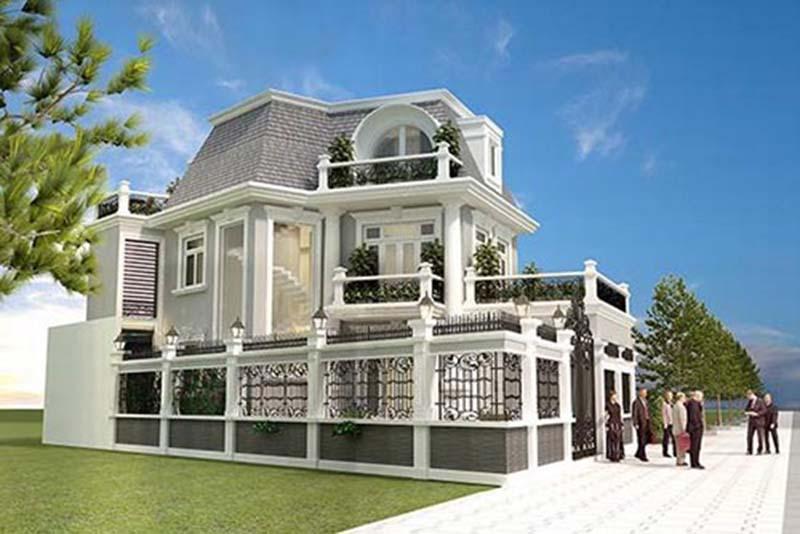 Công ty thiết kế và xây dựng tại TP. HCM
