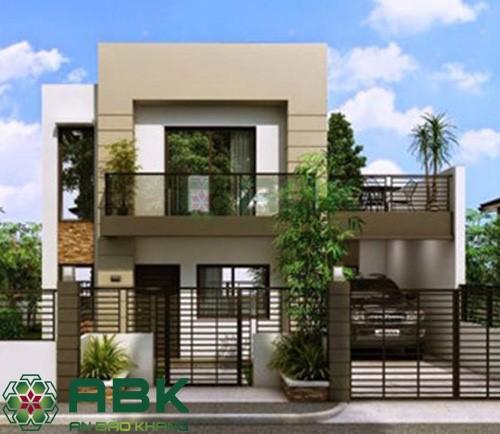 Đơn giá thiết kế xây dựng nhà tại Quận Bình Tân
