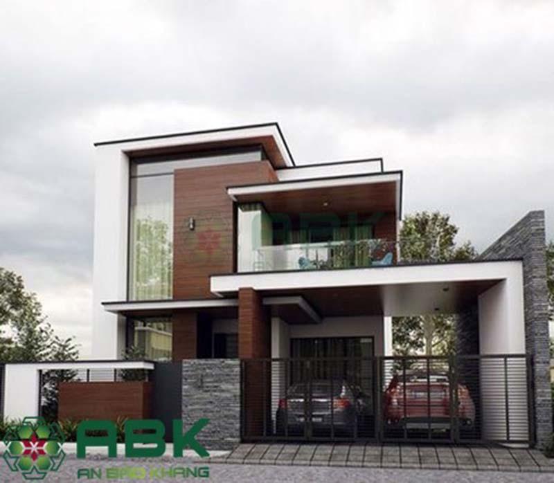 Công ty chuyên thiết kế xây dựng nhà tại Quận Tân Phú