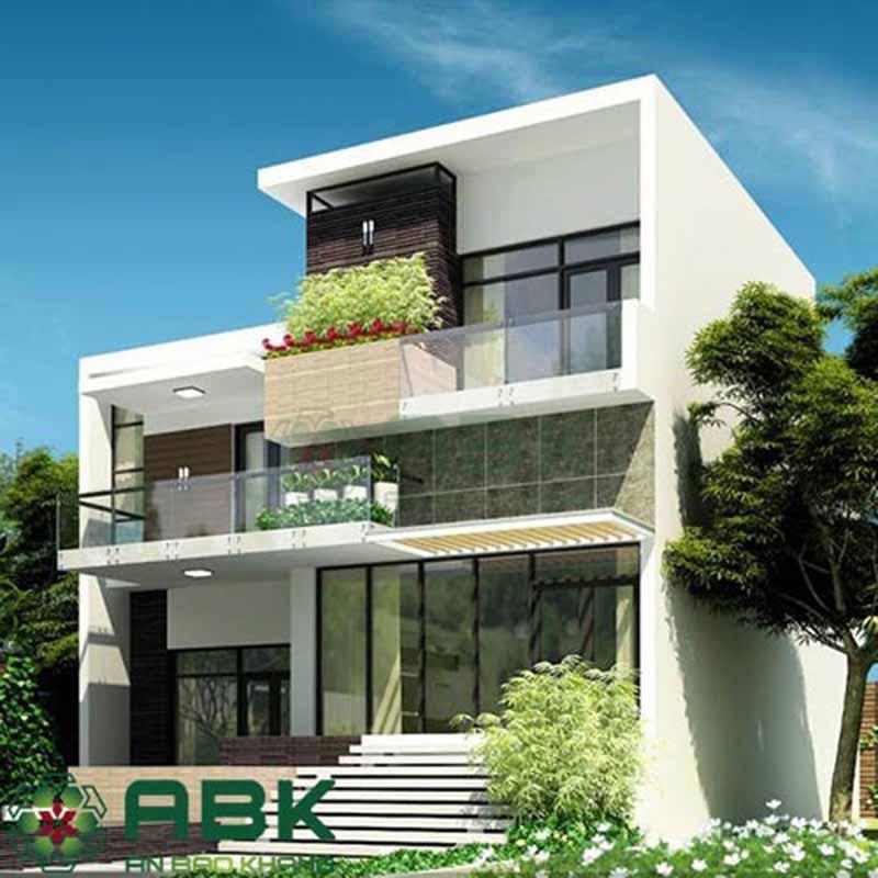 Đơn giá thiết kế xây dưng nhà tại huyện Bình Chánh