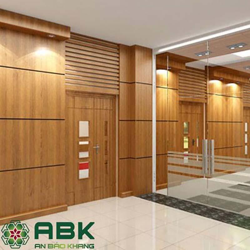 Vật liệu hoàn thiện ván ép gỗ công nghiệp, ván gỗ tự nhiên