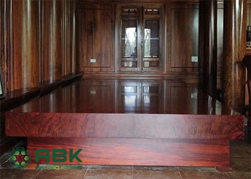 các loại gỗ nội thất phổ biến