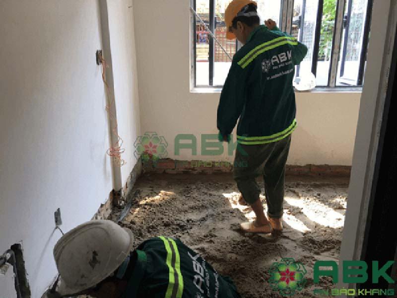 Sửa nhà nâng tầng tại TP HCM