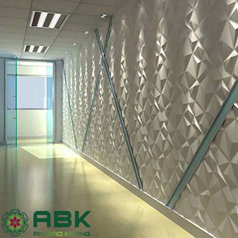 10 loại vật liệu hoàn thiện trang trí tường nội thất