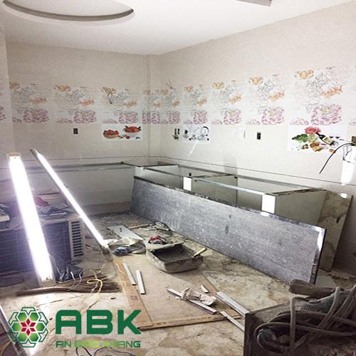 Công ty sửa chữa nhà chuyên nghiệp tại quận 8