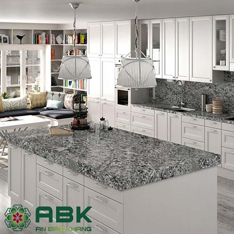 Đá hoa cương vật liệu hoàn thiện cao cấp ngôi nhà đẹp