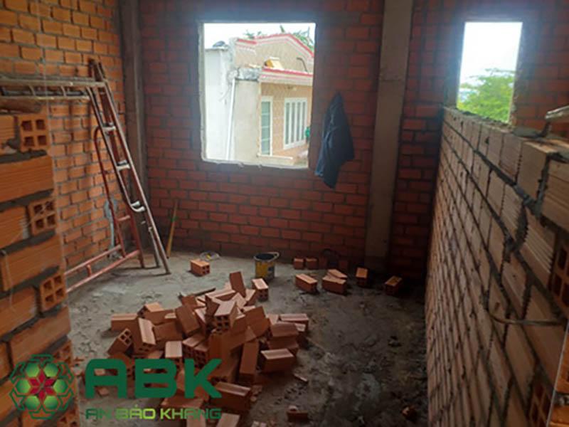 Công ty sửa chữa cải tạo nhà