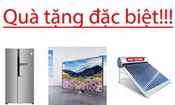 Chương trình khuyến mại xây nhà TP. HCM công ty An Bảo Khang