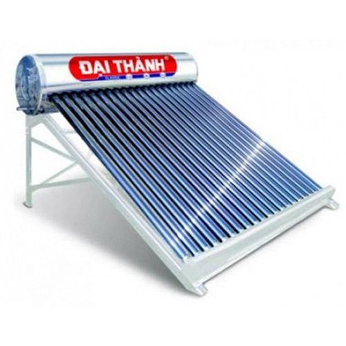 Quà tặng giàn nước nóng năng lượng mặt trời
