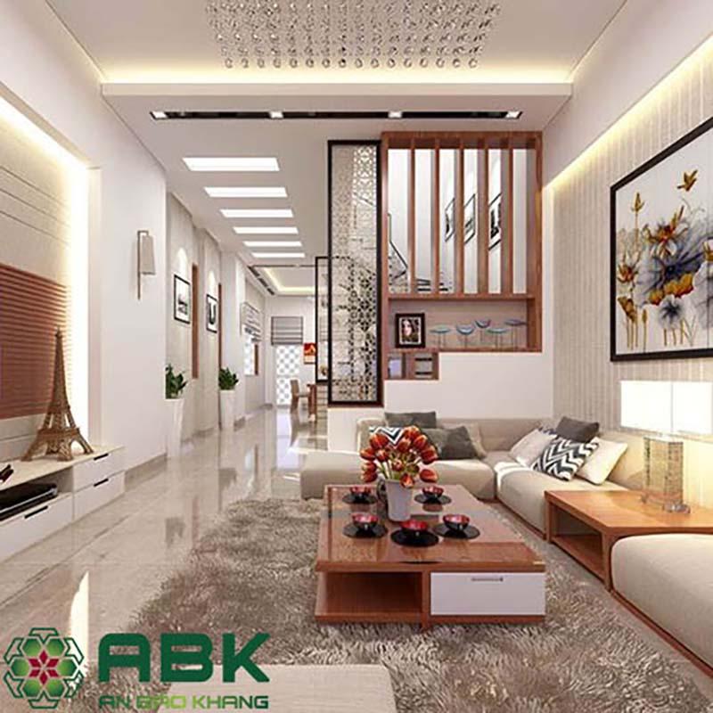 Chương trình khuyến mại xây nhà