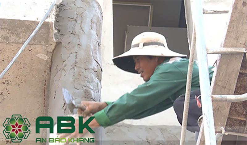 sửa chữa hoàn thiện nhà chuyên nghiệp tại Quận 7