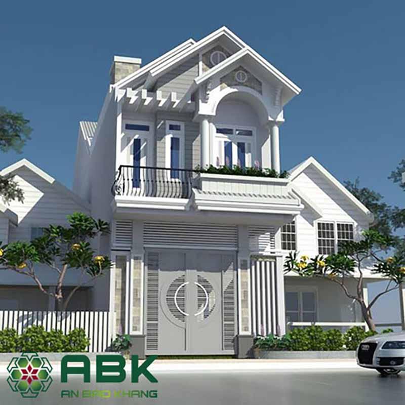 Công ty chuyên thiết kế thi công xây dựng nhà chuyên nghiệp tại quận 1