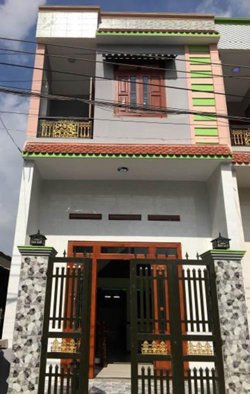 Công ty sửa chữa nhà tại Quận Bình Tân