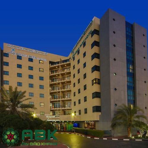 khách sạn 3 sao cao cấp
