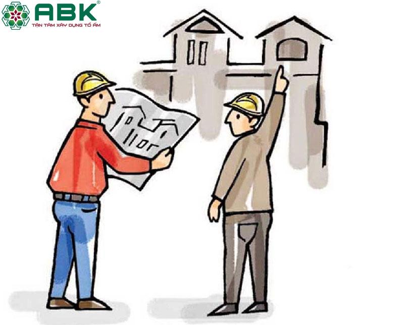Dịch vụ xây nhà trọn gói tại Quận 3 - Công ty xây dựng An Bảo Khang