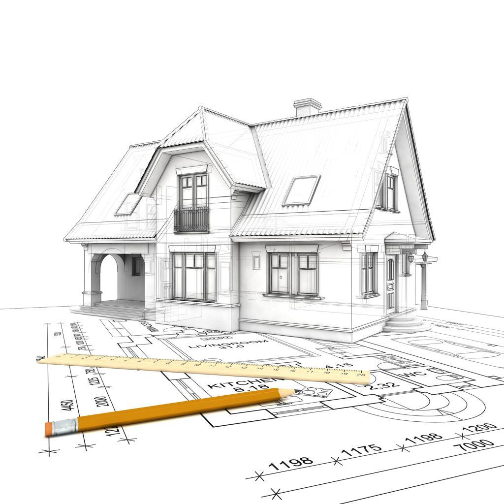 Cách cải tạo sửa chữa nhà đẹp