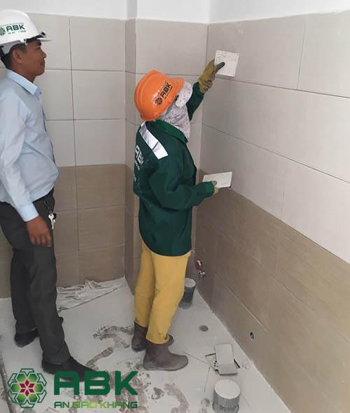 Công ty chuyên sửa chữa cải tạo nhà
