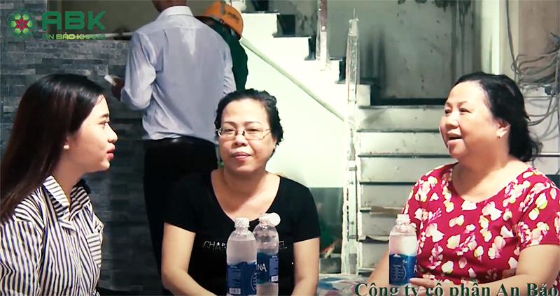Sửa nhà trọn gói – Anh Phú Quận 3