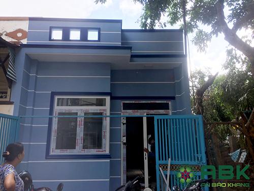 Sửa nhà giá rẻ tại quận 9 thành phố Hồ Chí Minh