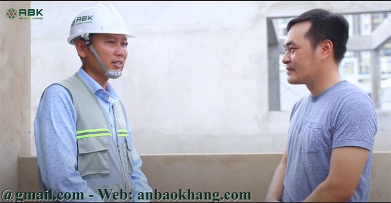 Đánh giá của khách hàng anh Hùng – Quận 12 về An bảo Khang