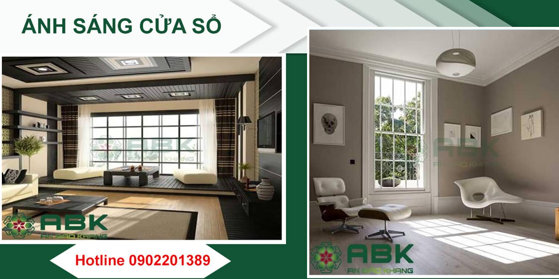 Mở rộng cửa sổ là phương án cải tạo nhà à nhiều người chủ nahf sử dụng.