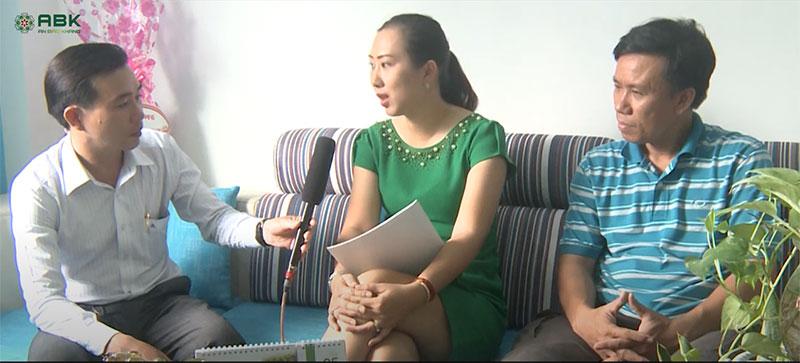 Sửa nhà trọn gói cho Chị Đoan tại quận Tân Phú