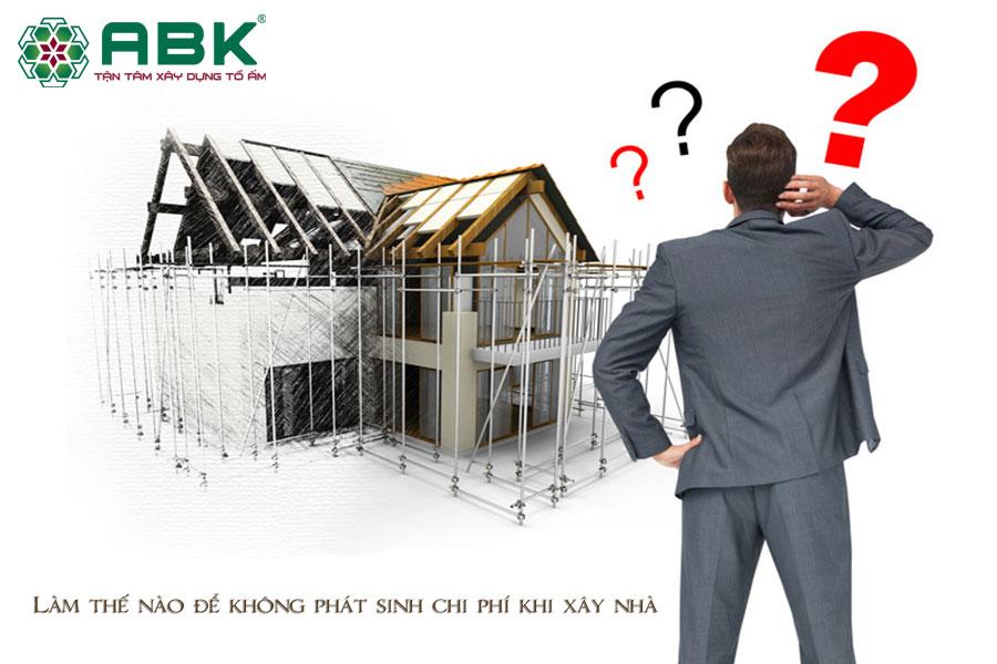 Làm thế nào để dự toán chi phí xây dựng nhà tại Quận 4