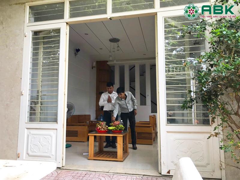 sửa nhà trọn gói tại quận Thủ Đức