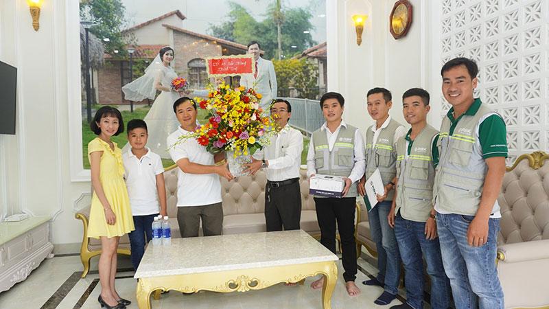 Xây dựng nhà trọn gói | Anh Sơn – Hóc Môn