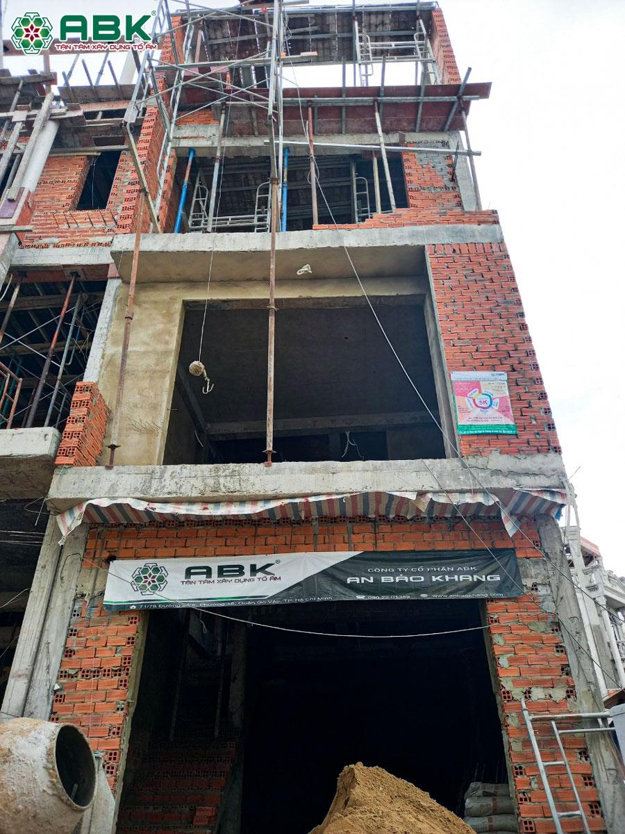 Ưu và nhược điểm của gói xây dựng nhà phần thô
